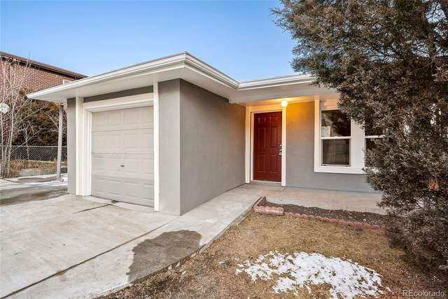 1940 Eaton Street, Lakewood, CO 80214 (MLS #3061992) :: 8z Real Estate