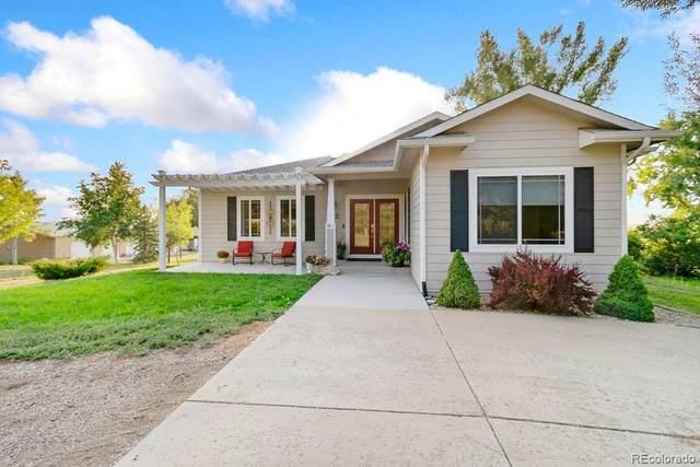 5309 Lariat Drive, Loveland, CO 80538 (#3062577) :: The HomeSmiths Team - Keller Williams