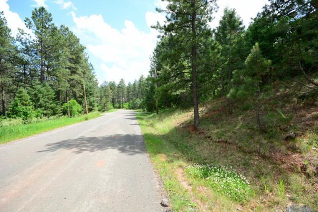 8203 Acoma Drive, Larkspur, CO 80118 (#3062635) :: Bring Home Denver