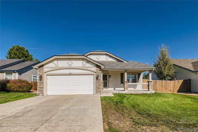 4823 W 114th Drive, Westminster, CO 80031 (#3063169) :: Wisdom Real Estate