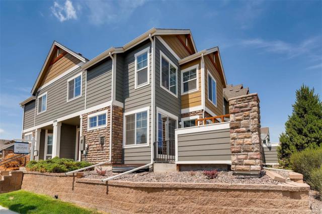 12846 Jasmine Street C, Thornton, CO 80602 (#3063304) :: The Peak Properties Group
