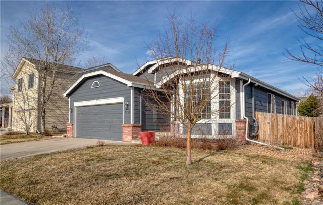 1702 Maccullen Drive, Erie, CO 80516 (#3063951) :: Compass Colorado Realty