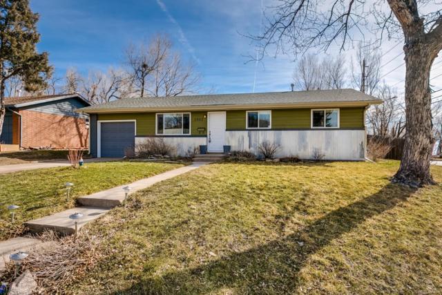 2992 24TH Street, Boulder, CO 80304 (#3063998) :: RE/MAX Professionals