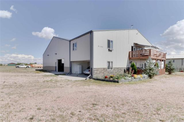 8162 Airpark Heights, Peyton, CO 80831 (#3064183) :: Sellstate Realty Pros