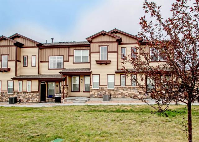 5360 Prominence Point, Colorado Springs, CO 80923 (#3064911) :: The Heyl Group at Keller Williams