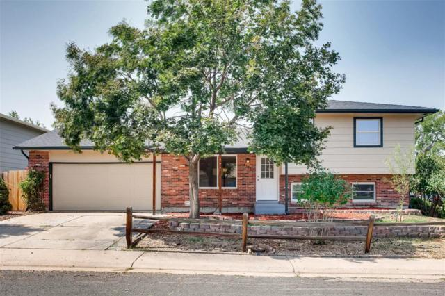 4505 S Independence Street, Littleton, CO 80123 (#3065274) :: The Heyl Group at Keller Williams