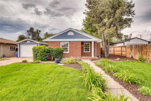 3905 Haddon Road, Denver, CO 80205 (MLS #3065448) :: 8z Real Estate