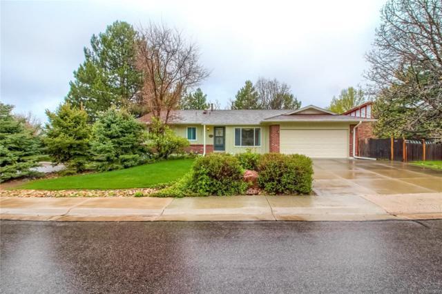13808 W Pacific Avenue, Lakewood, CO 80228 (MLS #3065621) :: 8z Real Estate