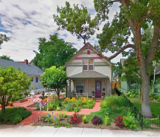 5533 S Prince Street, Littleton, CO 80120 (#3065749) :: Sellstate Realty Pros