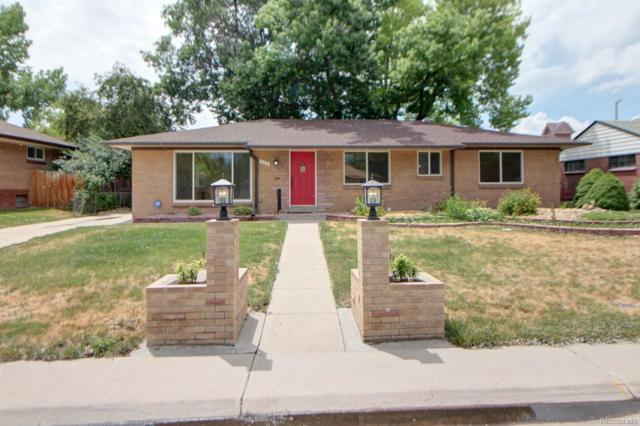 525 Meadowlark Drive, Lakewood, CO 80226 (#3065947) :: The City and Mountains Group