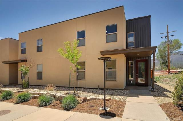 728 Oak Street F, Salida, CO 81201 (#3066508) :: The Healey Group