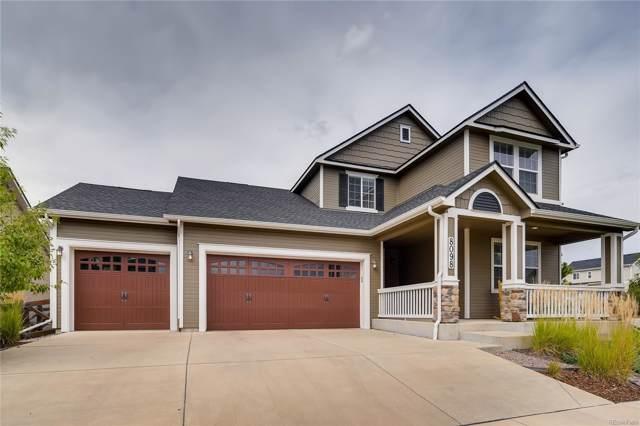 8098 Hollygrape Lane, Colorado Springs, CO 80927 (MLS #3066651) :: 8z Real Estate