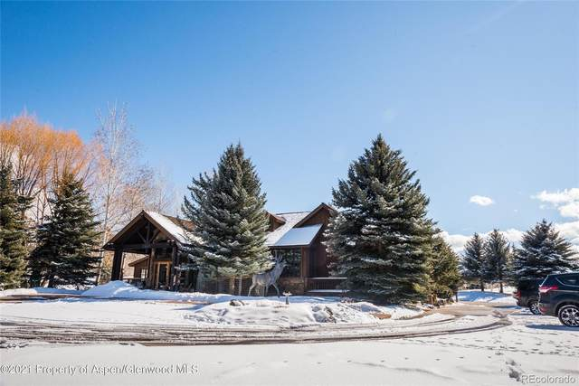 38 Diamond A Ranch Road E, Carbondale, CO 81623 (#3067009) :: Own-Sweethome Team