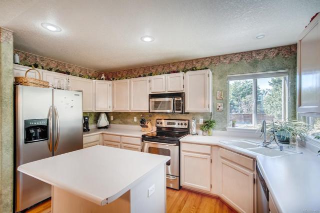 9957 Deer Creek Lane, Highlands Ranch, CO 80129 (MLS #3067021) :: 8z Real Estate
