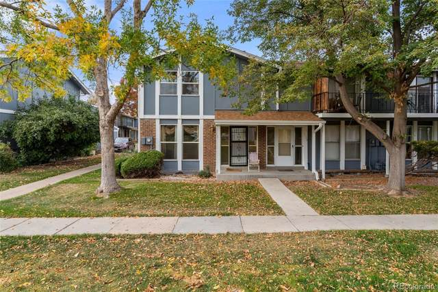 11736 E Canal Drive, Aurora, CO 80011 (MLS #3067059) :: 8z Real Estate