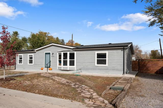 3975 W Mosier Place, Denver, CO 80219 (#3067131) :: The Heyl Group at Keller Williams
