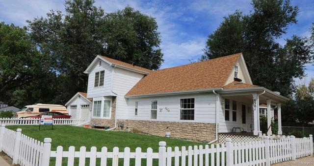 8501 W 52nd Avenue, Arvada, CO 80002 (MLS #3067225) :: 8z Real Estate