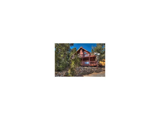 229 Nebraska Drive, Idaho Springs, CO 80452 (MLS #3067398) :: 8z Real Estate