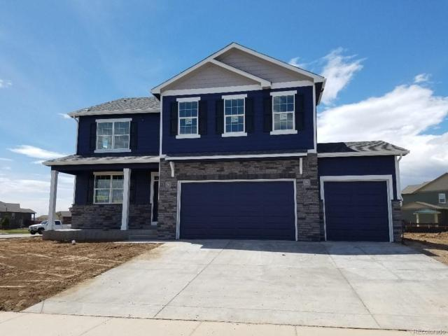 6185 Yellowtail Street, Timnath, CO 80547 (#3067477) :: The Healey Group