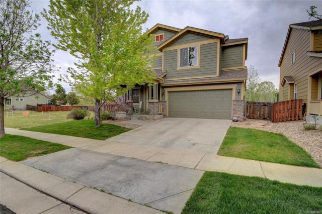 10558 Troy Street, Commerce City, CO 80022 (MLS #3067499) :: 8z Real Estate