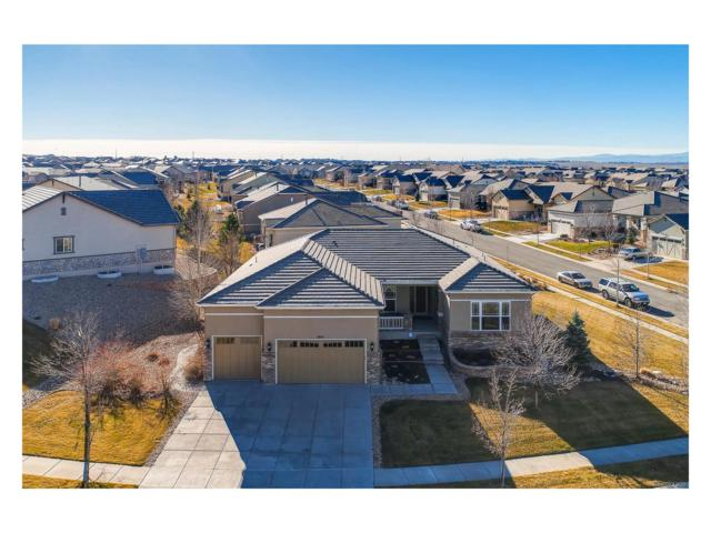 4661 Belford Circle, Broomfield, CO 80023 (#3067544) :: The Griffith Home Team