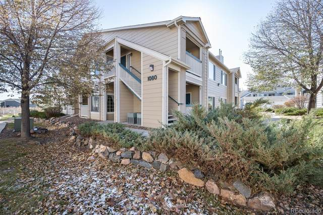 1080 Opal Street #104, Broomfield, CO 80020 (#3067603) :: Wisdom Real Estate