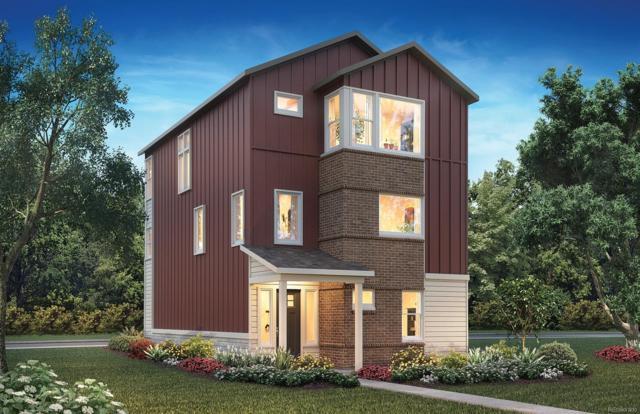 8882 Southurst Street, Highlands Ranch, CO 80129 (MLS #3067617) :: 8z Real Estate