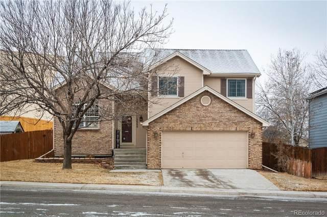 13555 Garfield Street, Thornton, CO 80241 (MLS #3067768) :: 8z Real Estate