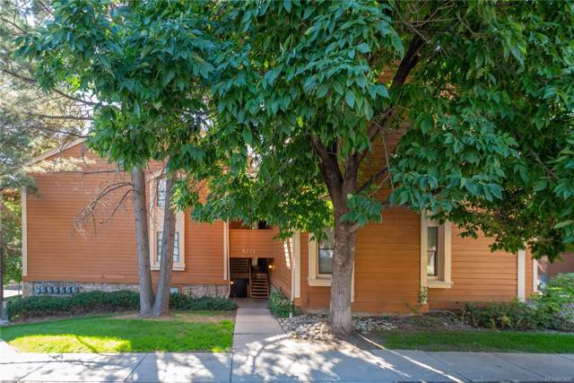 4271 S Salida Way #2, Aurora, CO 80013 (MLS #3068133) :: Bliss Realty Group