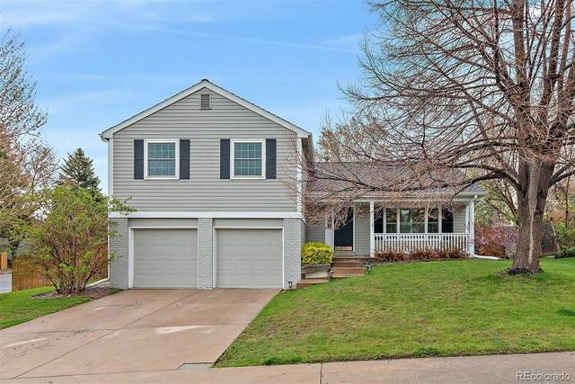 6824 S Leyden Court, Centennial, CO 80112 (#3068156) :: Relevate | Denver