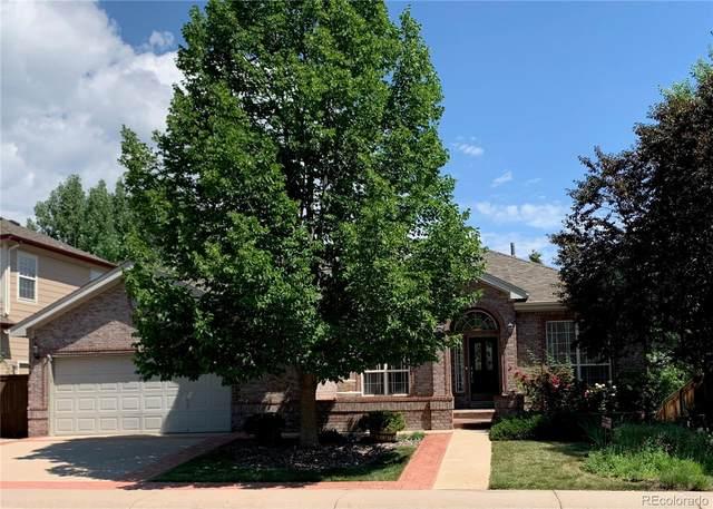 10067 Keenan Street, Highlands Ranch, CO 80130 (#3068170) :: Finch & Gable Real Estate Co.