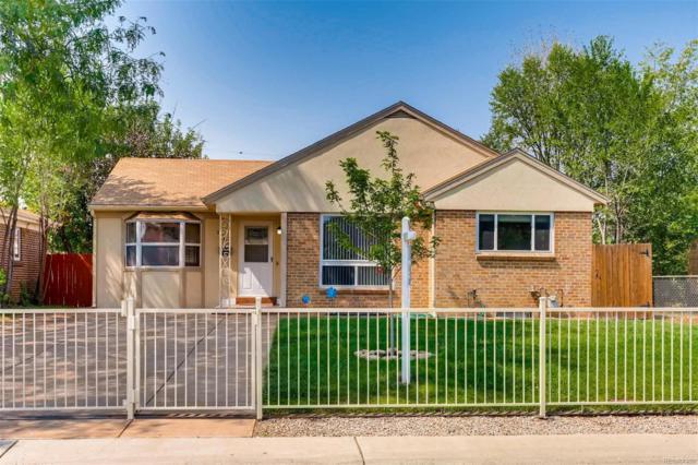 3065 Jasmine Street, Denver, CO 80207 (#3068294) :: Hometrackr Denver