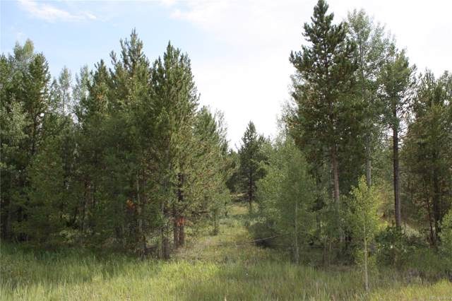 82 County Road 6234B, Granby, CO 80446 (MLS #3068304) :: Colorado Real Estate : The Space Agency