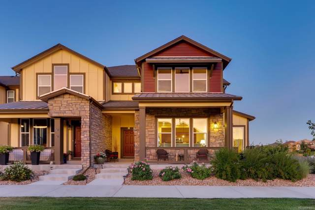 14354 W 88th Drive A, Arvada, CO 80005 (#3068346) :: Arnie Stein Team | RE/MAX Masters Millennium