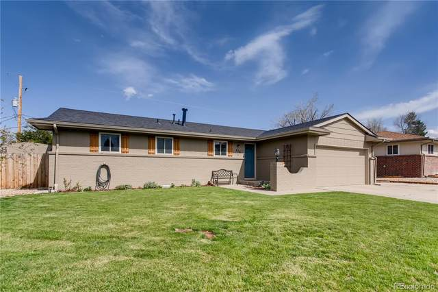 324 S 5th Street, La Salle, CO 80645 (#3068417) :: The Harling Team @ Homesmart Realty Group