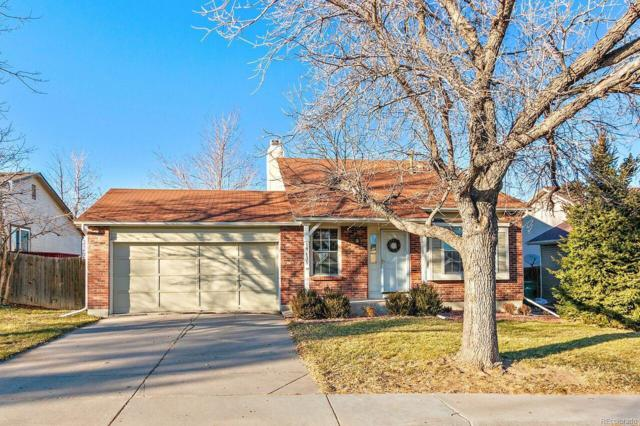 19631 E Purdue Circle, Aurora, CO 80013 (#3068510) :: The DeGrood Team