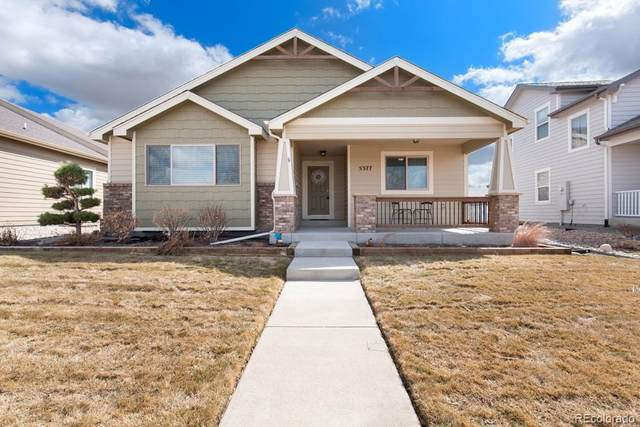 5377 School House Drive, Timnath, CO 80547 (#3068629) :: My Home Team