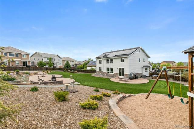 25707 E Weaver Place, Centennial, CO 80016 (#3068684) :: The Heyl Group at Keller Williams