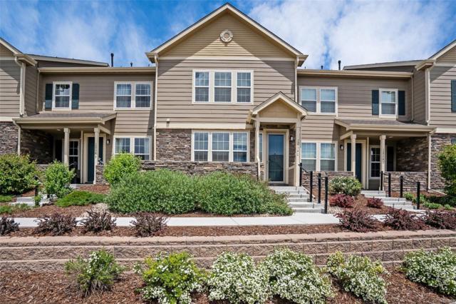 12774 Leyden Street C, Thornton, CO 80602 (MLS #3069268) :: Kittle Real Estate