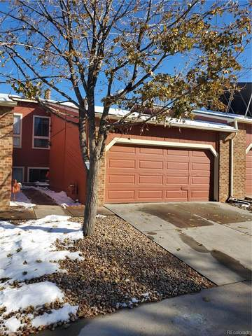 7002 S Bryant Street, Littleton, CO 80120 (MLS #3069319) :: Neuhaus Real Estate, Inc.