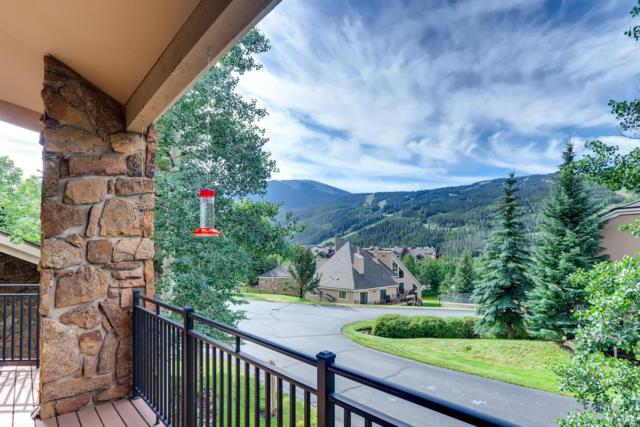 23137 Aspen Way #17, Keystone, CO 80435 (MLS #3069349) :: 8z Real Estate