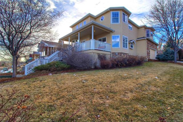 400 E Elm, Lafayette, CO 80026 (#3069610) :: 5281 Exclusive Homes Realty