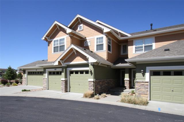 3713 S Perth Circle #102, Aurora, CO 80013 (#3069614) :: Wisdom Real Estate
