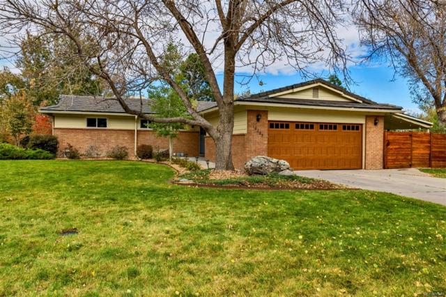 10285 W 33rd Avenue, Wheat Ridge, CO 80033 (#3069696) :: House Hunters Colorado