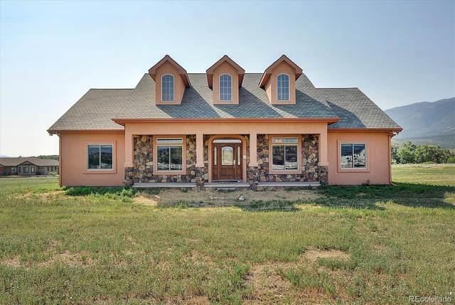 8504 Chaparral Way, Salida, CO 81201 (#3070002) :: Finch & Gable Real Estate Co.