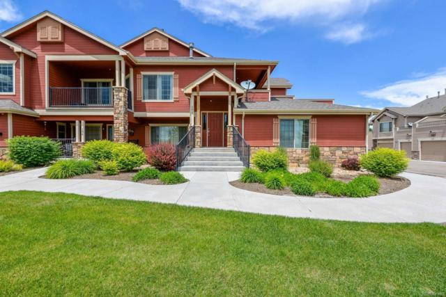 597 Callisto Drive #202, Loveland, CO 80537 (#3070358) :: The Heyl Group at Keller Williams