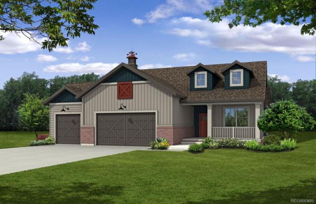 6965 Foxton Court, Timnath, CO 80547 (#3070441) :: Bring Home Denver with Keller Williams Downtown Realty LLC