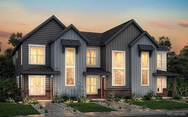 19714 W 93rd Lane A, Arvada, CO 80007 (MLS #3070780) :: 8z Real Estate
