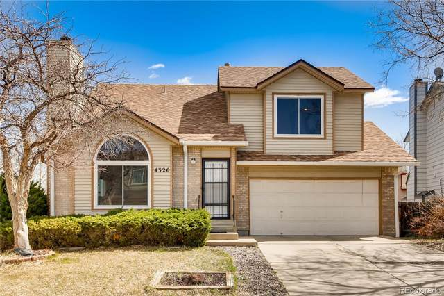 4326 Liverpool Court, Denver, CO 80249 (MLS #3070787) :: 8z Real Estate