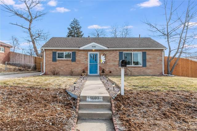 9180 Emerson Street, Thornton, CO 80229 (MLS #3071138) :: Bliss Realty Group